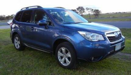 2013 Subaru Forester Wagon Sunshine West Brimbank Area Preview