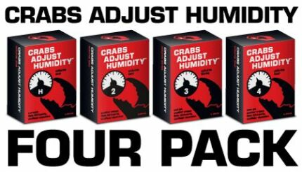 BRAND NEW Cards Against Humanity, All Packs (Lowest Price) Sydney City Inner Sydney Preview