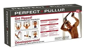 Perfect pull-ups - brand new, never used