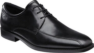 Men's Dress Shoes - Ecco - Leather - Size 12.5 - Brand New.