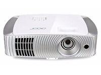 Acer H7550BD 1080p DLP 3D Home Cinema Projector
