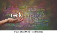 REIKI for Mother's Day! $50/hr.