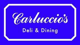 Chefs – Carluccio's York - New Opening – up to £9.00 + Benefits