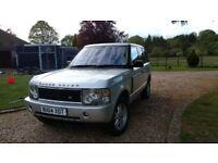 Land Rover Range Rover 4.4 V8 Vogue 5dr