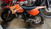 Ktm 50 2006 heaps of speares with it pro circuit pipe Newcastle Newcastle Area Preview