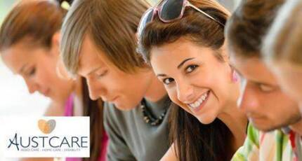 AGED CARE COURSE Hervey Bay 23rd Jan 2018 ONLY $65* Enquire Now!
