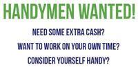 Landlord looking for Handyman/Carpenter