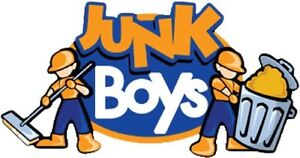 JUNK BOYS, Best Rates In Town!!