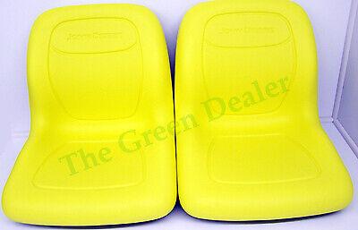 John Deere Gator Seat Set Vg11696