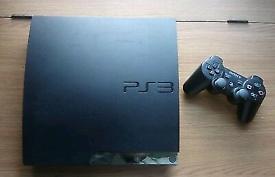 PS3 PlayStation 3 Slim 250GB Console
