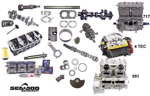 Achete moteur motomarine tout model et annee