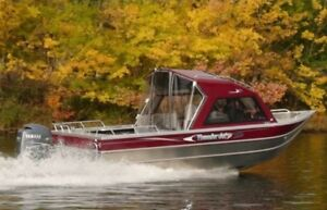 Used 2014 Thunderjet other