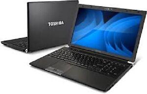 Dell, Lenovo, Toshiba, MacBook - 3rd, 4th, 5th 6th Gen Laptop's