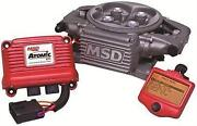 MSD Fuel Injection