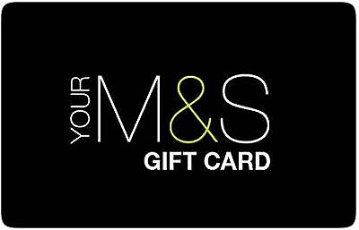 Marks and Spencers Gift Voucher - Unwanted gift