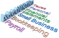Bookkeeping and Tax Services -Personal Return for $45