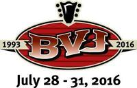Big Valley Jamboree tickets - Friday & Saturday
