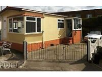 Residential Park Home For Sale On Quiet With Low Ground Rent