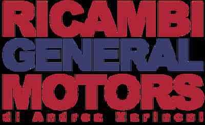 Ricambi General Motors