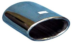 OVAL-Exhaust-Tip-Stainless-Steel-Double-Skin-Rolled-in-2-Inlet-A03-016