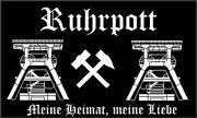 Ruhrpott Fahne