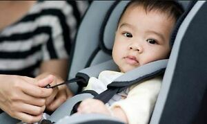 How to choose a child car seat