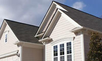 Siding and Soffit fascia installers needed