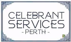 Celebrant Services Perth Rivervale Belmont Area Preview