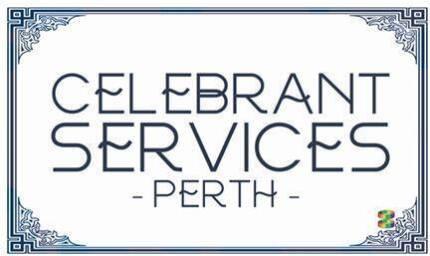 Celebrant Services Perth