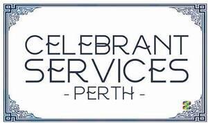 Celebrant Services Perth Perth Perth City Area Preview