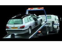 24 hourVehicle car breakdown accident recovery van recovery