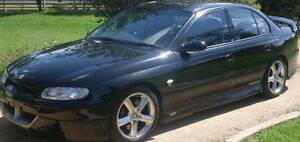 2000 HSV Clubsport Sedan Warwick Southern Downs Preview