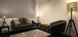 Stylish Therapy/Consultation Room for Hire within walking distance from Liverpool Street Station