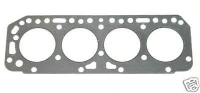 Ford 801 901 4000 172 Cid Diesel Tractor Engine Head Gasket Replacement 310662