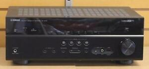9419359 Amplificateur Hdmi Yamaha RX-V473 INSTANTCOMPTANT