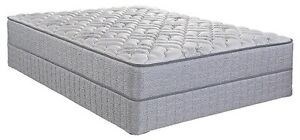 Brand new luxury Serta mattress and box $348 only+FREE DELIVERY!
