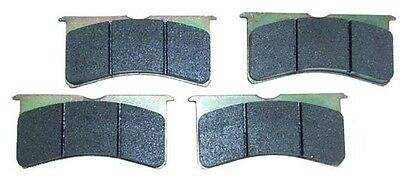 NEW WILWOOD POLYMATRIX B BRAKE PADS,7416,SUPERLITE,NARROW SUPERLITE,FSL,FNSL