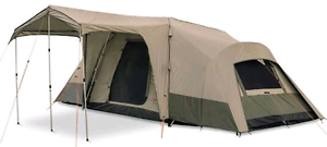 Blackwolf Turbo Lite Twin 240 Tent Queens Park Eastern Suburbs Preview