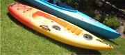 Kayak Blueys Beach Great Lakes Area Preview