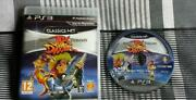 Jak and Daxter PS3