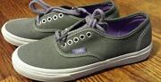 Womens Vans Shoes Size 5