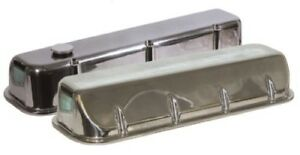Big block valve covers