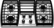 30 Gas Cooktop
