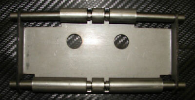 Seat Hinge Pins To Fit Massey Ferguson 35 Tractor