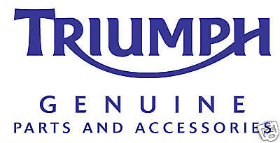 GENUINE TRIUMPH AIR FILTER ROCKET 3 CLASSIC TOURING FREE POST