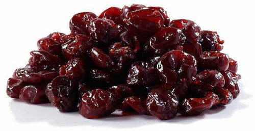 DRIED CHERRIES, Organically Grown, Montmorency Variety, NO Additives 1,2 or 3lbs