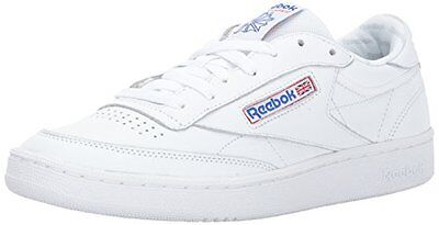 5a0c4c99d4a Proclaim your champion status with this Reebok club C. Reebok designed this  one with some modern color changes for a contemporary look.