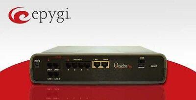 Epygi Quadro 4x-4l Ip Pbx