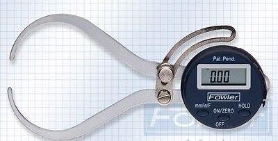 Fowler External Outside Electronic Caliper 0-6150mm -
