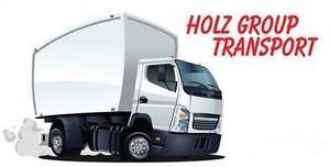 Holz Group Transport Brisbane City Brisbane North West Preview